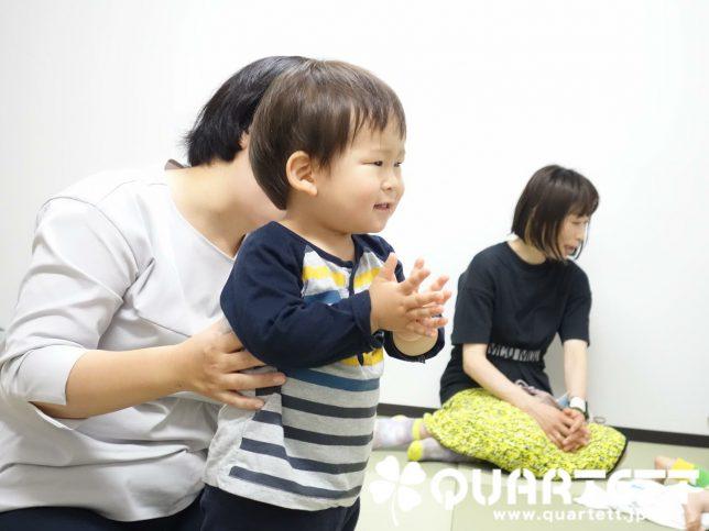 幼児教室④