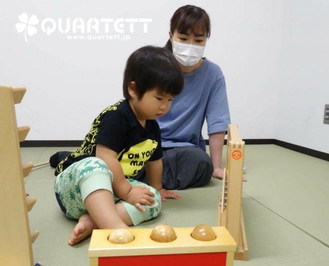 カルテット幼児教室⑤