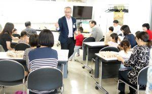 キュボロ教室_NHK青山カルチャーセンター
