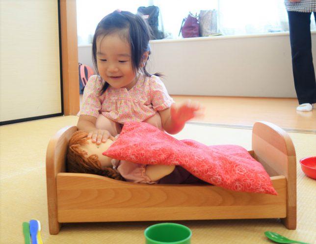 カルテット幼児教室_人形