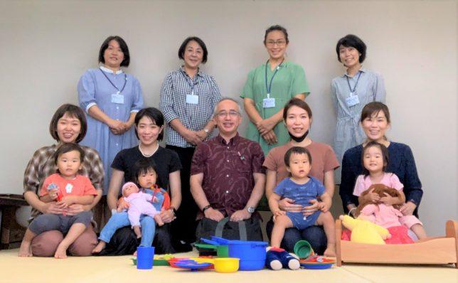 カルテット幼児教室_とことこクラス
